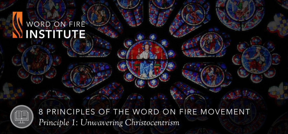 Word on Fire Video - Good Shepherd Catholic Church